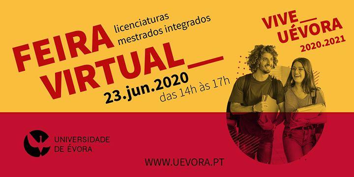 Feira Virtual UÉ 2020