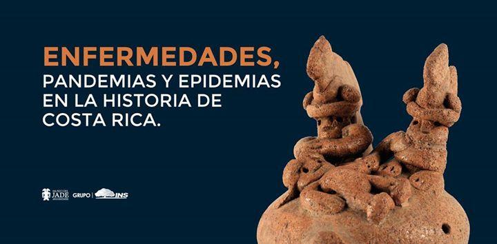 Enfermedades, pandemias y epidemias en la historia de Costa Rica