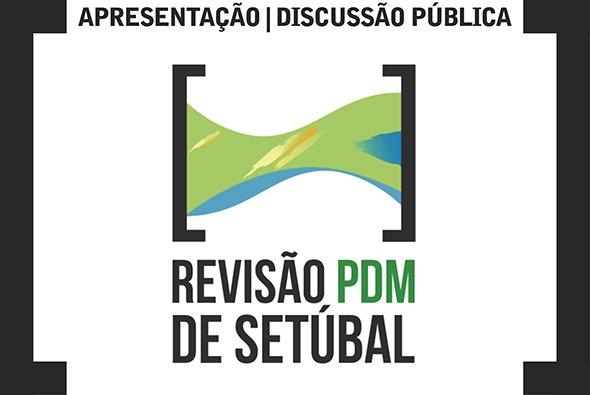 Apresentação Pública da Revisão PDM