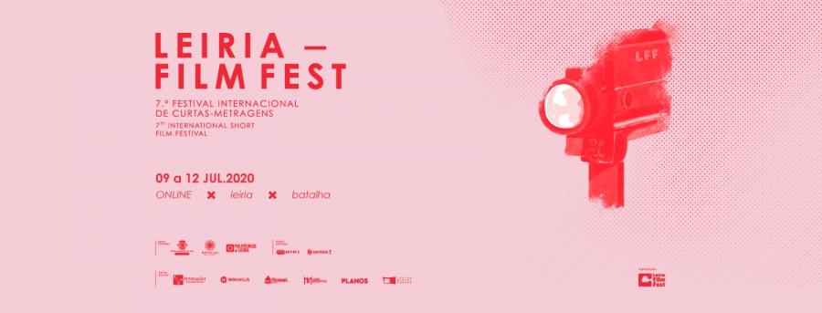 Leiria Film Fest: 7.º Festival Internacional de Curtas-Metragens