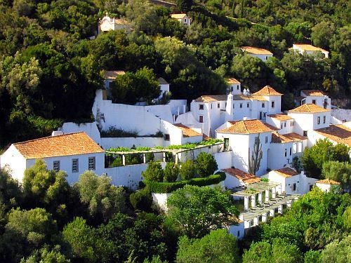 Visita ao Convento da Arrábida & Gruta da Lapa de Sta Margarida