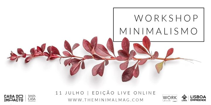 Workshop Minimalismo