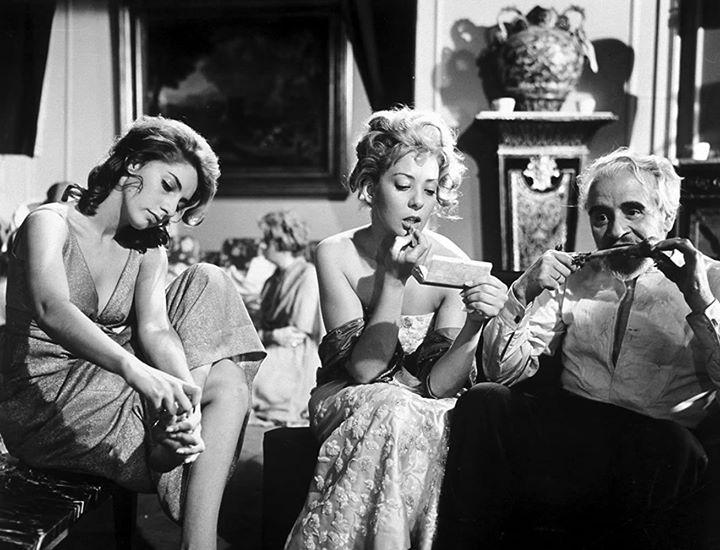 O Anjo Exterminador, um filme de Luis Buñuel