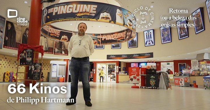 66 Kinos (Philipp Hartmann, 2017)