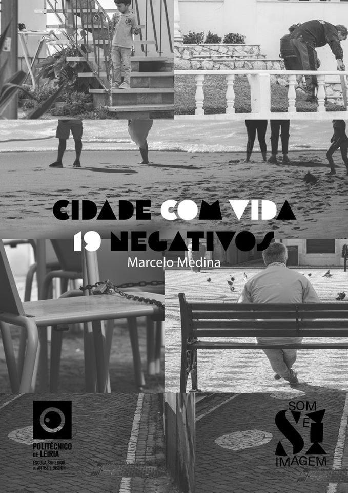 Cidade com Vida: 19 negativos
