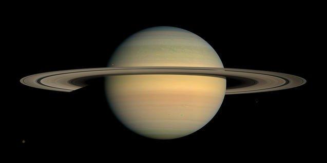 Viatge al sol, els planetes i les constel·lacions