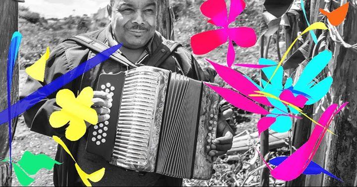 B Fachada / Julinho da Concertina (Esgotado)