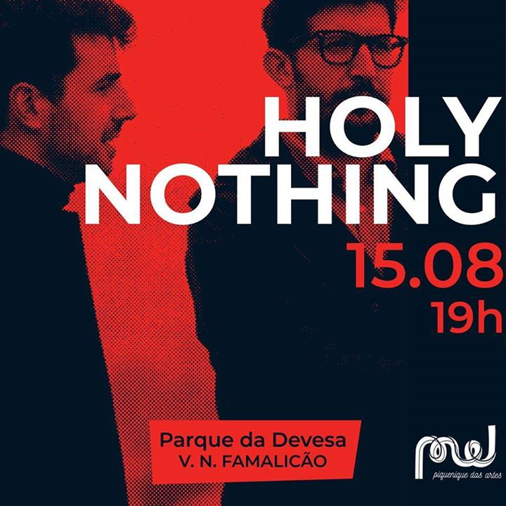 Holy Nothing :: AnimaTe :: Mel - piquenique das artes