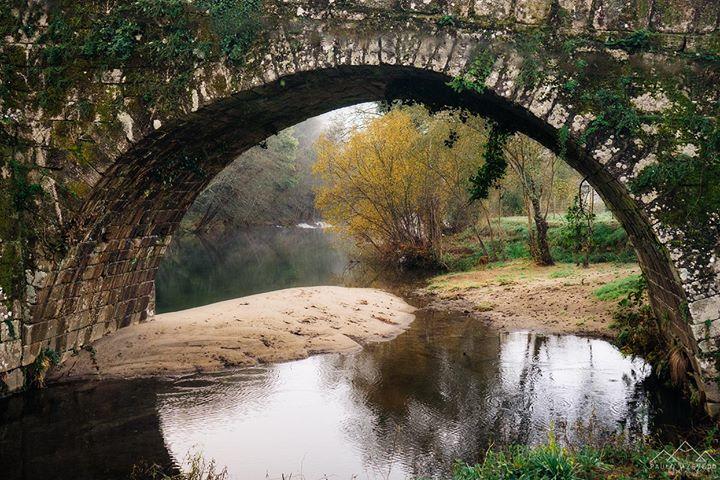 Ecovia do Vez Take 2: De Vilela a Arcos de Valdevez