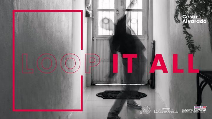 Loop it all (online workshop)