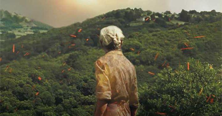 Cinema | O QUE ARDE, de Oliver Laxe