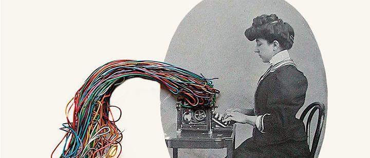 Inés Martín Rodrigo: 'Una habitación compartida'