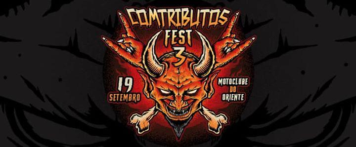 ComTributos Fest III