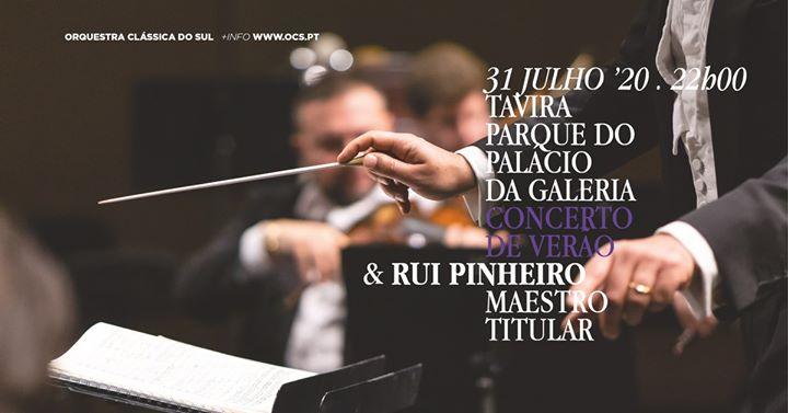 Concerto de Verão // Tavira