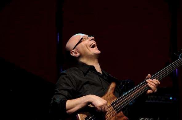 Yuri Daniel Trio 'Northern Lights'