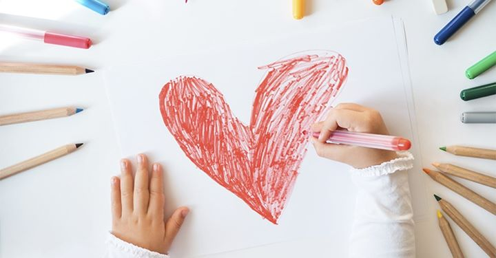 Curso 'Educar com o coração'   E-learning