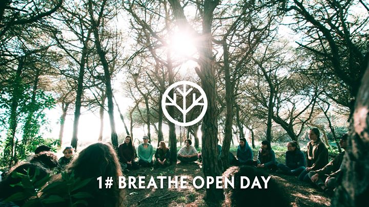 Breathe Open Day: Sound Journey in Nature