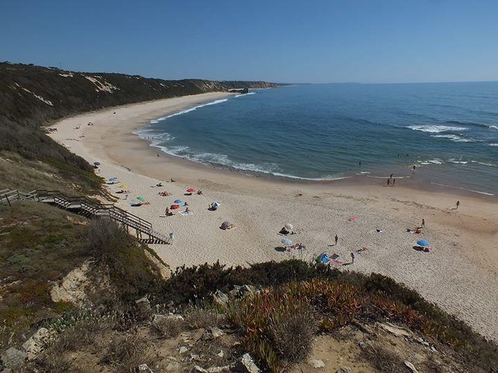 Entre as Praias e Falésias de São Pedro de Moel