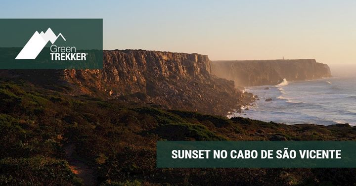 Sunset no Cabo de São Vicente