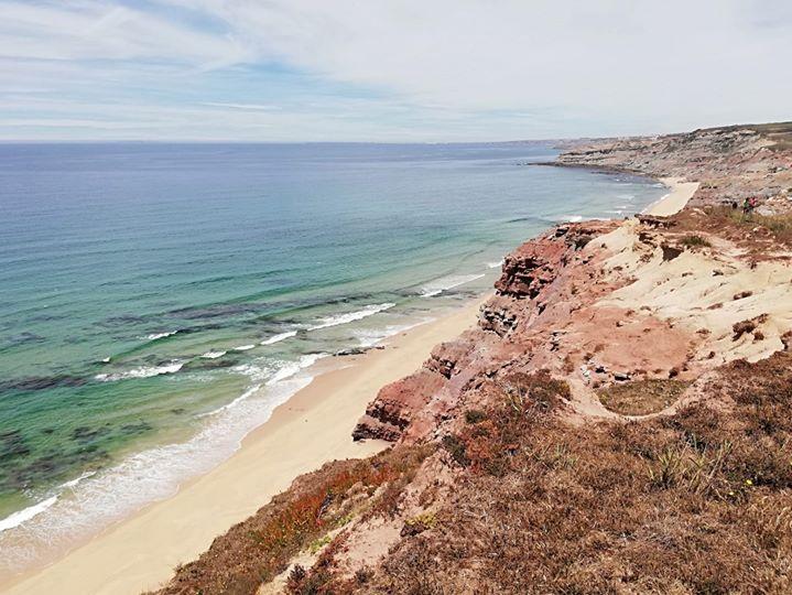 Praia das Conchas - A fronteira desconhecida