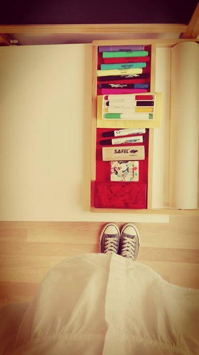 Oficina criativa: uma aventura na biblioteca