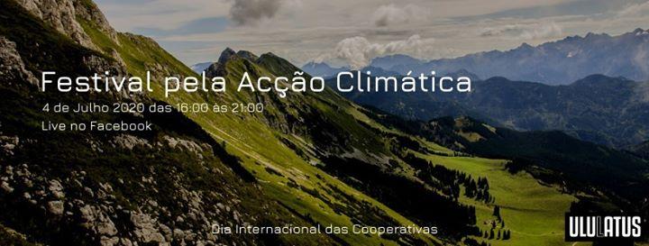 Festival pela Acção Climática