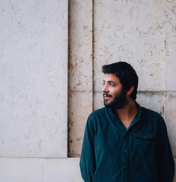 Salvador Sobral | Jazz na Caixa, Famalicão