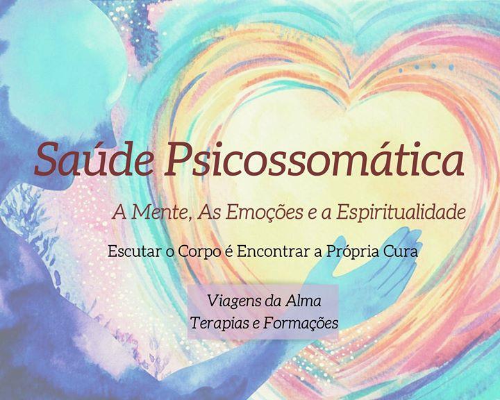 Saude Psicossomática -A Mente, as emoções e a espiritualidade