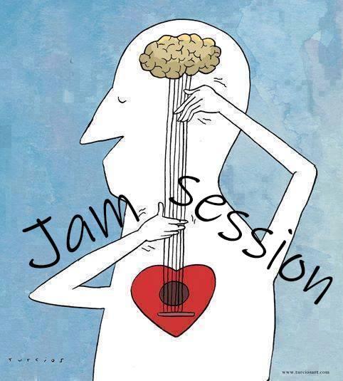 Jam session is back!