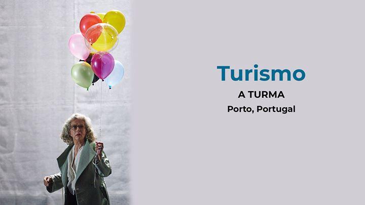 Turismo   A Turma