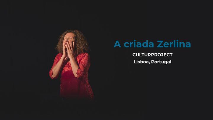A criada Zerlina   Culturproject