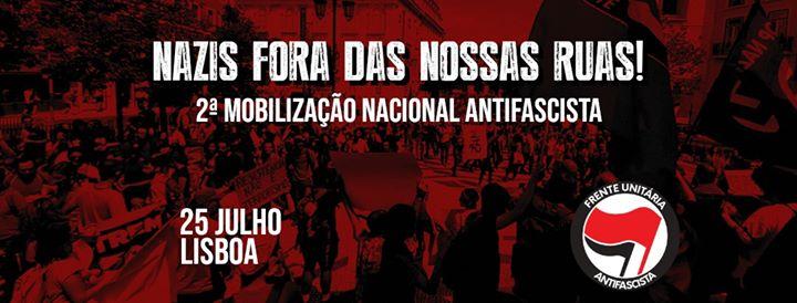 2ª Mobilização Nacional Antifascista