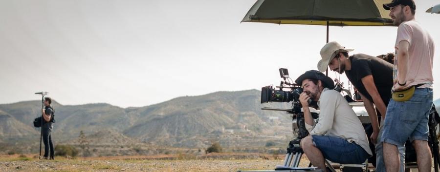 Homens Por Trás da Câmera | Cinema
