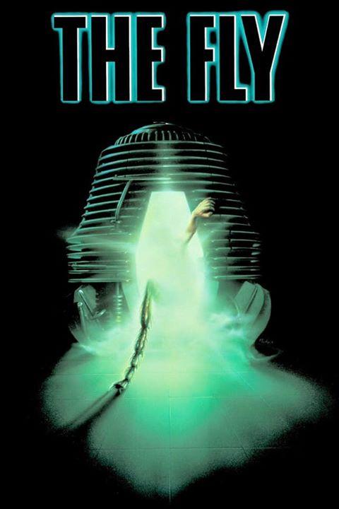 Filme: A Mosca, de David Cronenberg