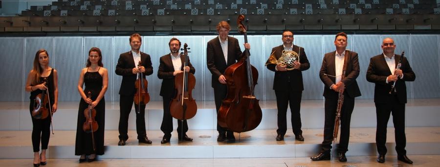 Solistas da Orquestra Sinfónica do Porto Casa da Música