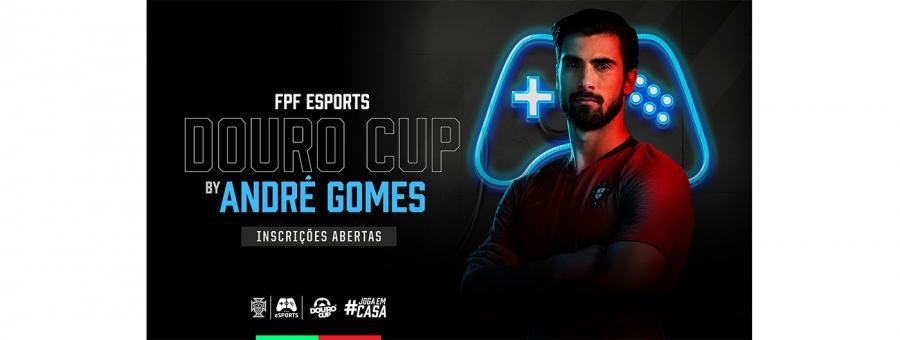 Douro Cup passa para versão online
