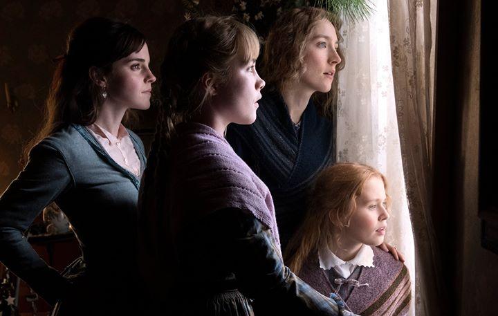 Mulherzinhas | Cinema Paraíso