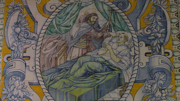 Museálogos   Azulejaria Portuguesa do século XVI ao século XX