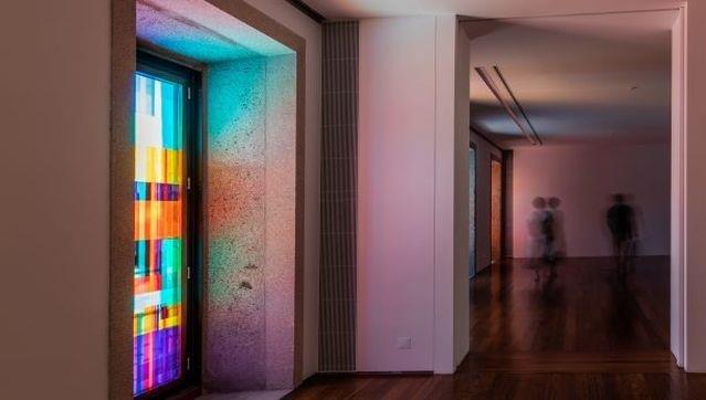 Visitas guiadas com o Diretor Artístico do Centro de Arte e Cultura