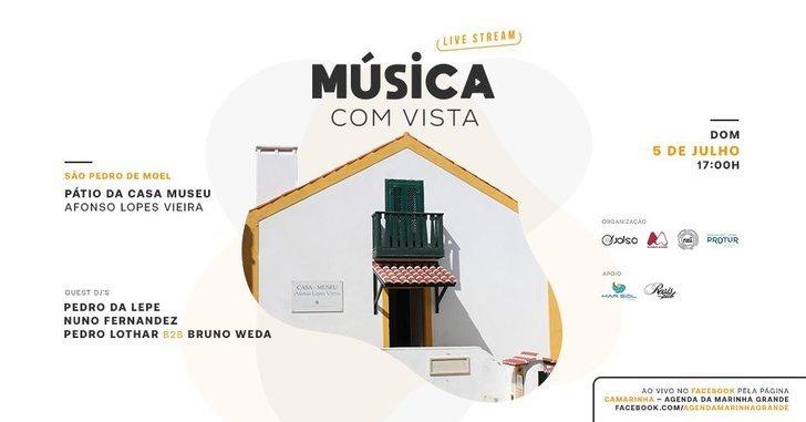 Música com Vista