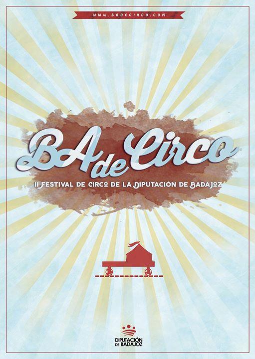 II BadeCirco | «La Familia Rosetti», de Producciones Rosaurom