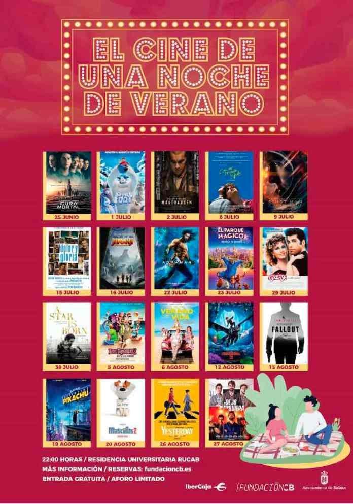 El cine de una noche de verano | 'Yesterday'