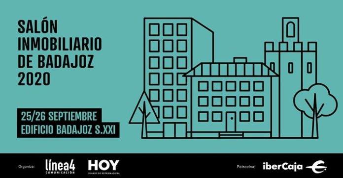 SIBA Salón Inmobiliario de Badajoz 2020