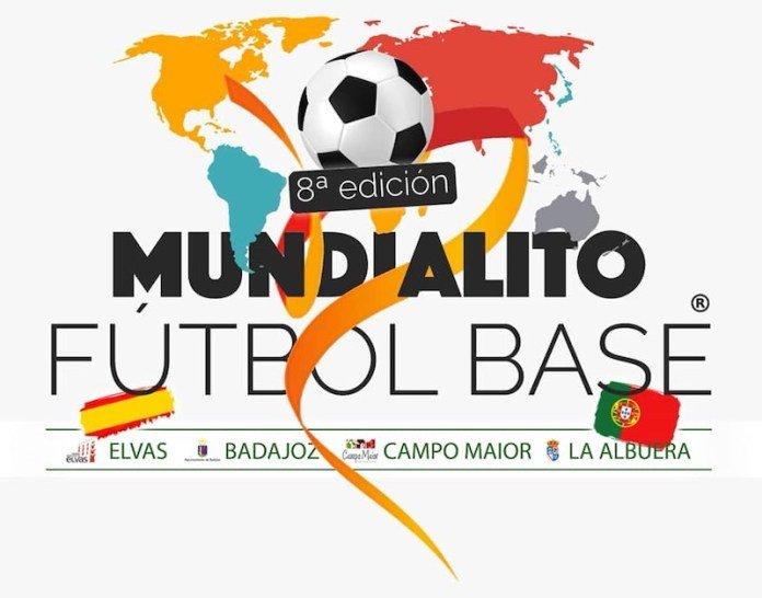 8ª edición del MUNDIALITO DE FUTBOL BASE