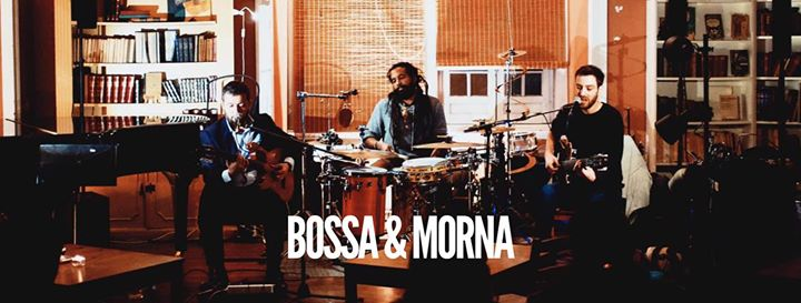 Esplanada + Live   Bossa & Morna