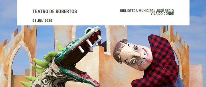 Teatro de Robertos