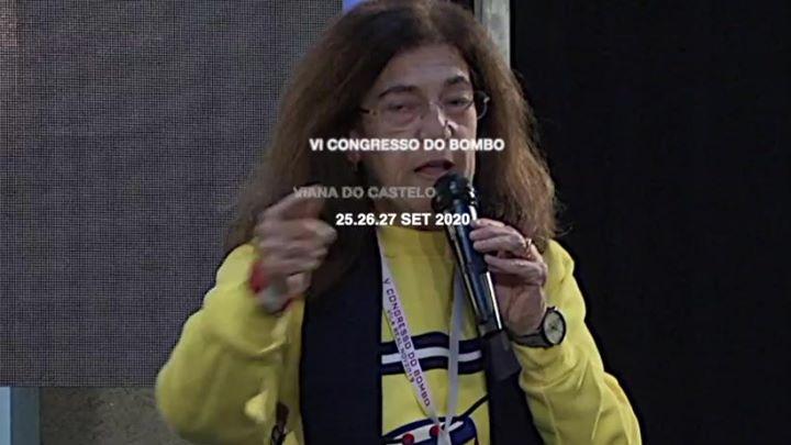 VI Congresso do Bombo