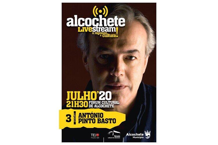 António Pinto Basto celebra 50 anos de carreira
