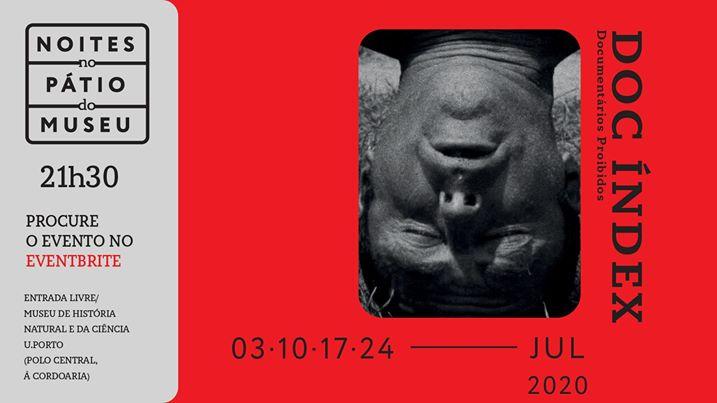 Noites no Pátio do Museu // Doc Índex: Documentários Proibidos