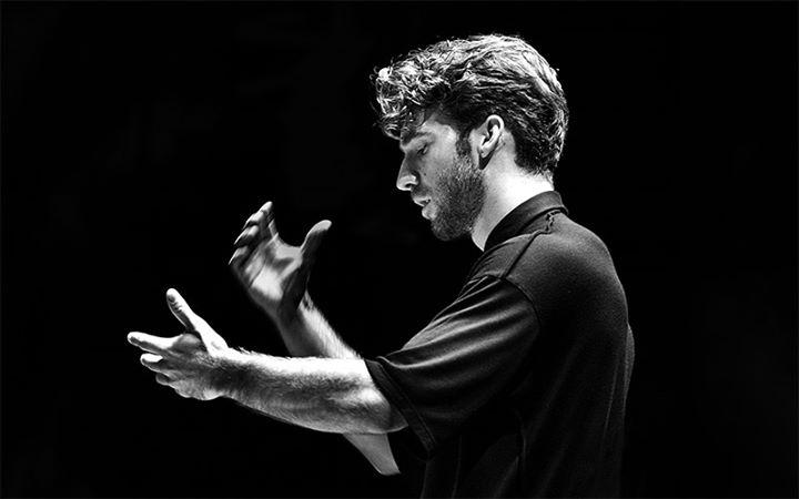 Orquestra Gulbenkian e Lorenzo Viotti